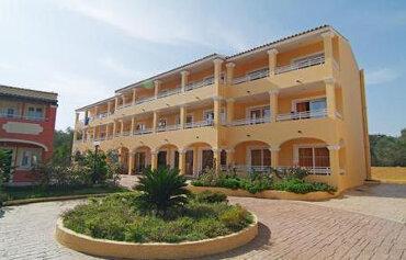 Luisa Hotel