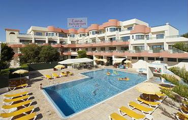 Luna Forte da Oura Hotel