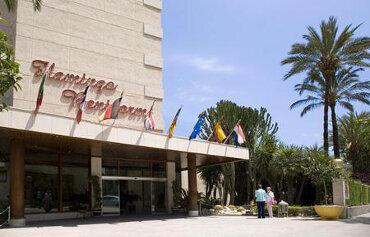 Marconfort Flamingo Benidorm Aparthotel