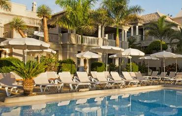 Marylanza Suites & Spa Resort