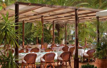 Melia Salinas Hotel
