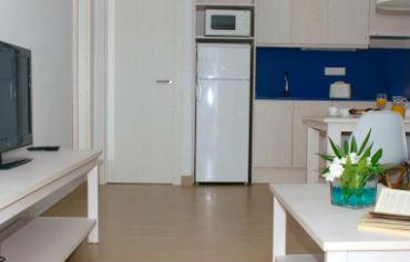 Mestral Llebeig Apartments