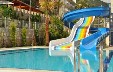 Montebello Resort & Spa