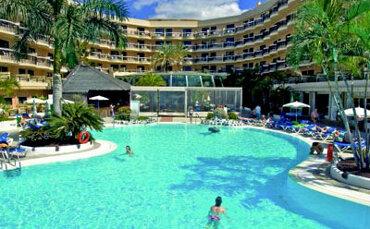 Noelia sur hotels in playa de las americas hays travel - Hotel noelia tenerife ...