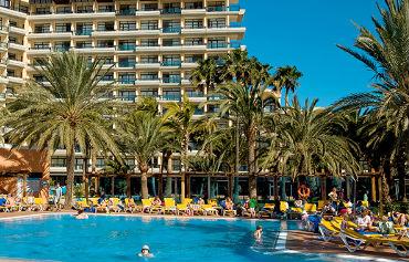 Orquidea Hotel Hotels In Gran Canaria Hays Travel