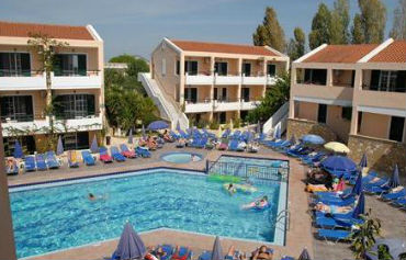 Oscar Hotel & Apartments