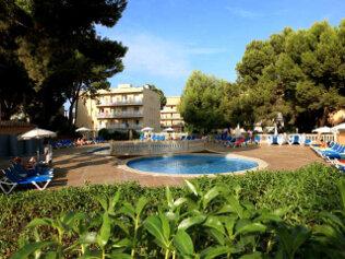 Palma Bay Club
