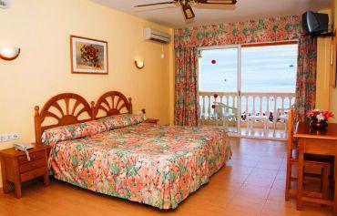 Parasol Garden Hotel