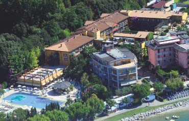 Parc Hotel Gritti