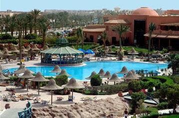 Park Inn Sharm el Sheikh Resort