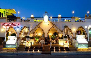 Pefkos Beach Hotel
