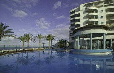 Pestana Grand Ocean Resort Hotel