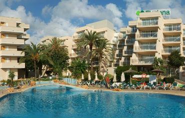 Protur Floriana Resort