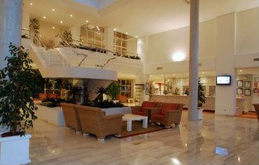 Smart Protur Vista Badia Aparthotel