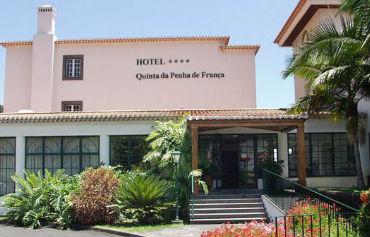 Quinta Penha de Franca