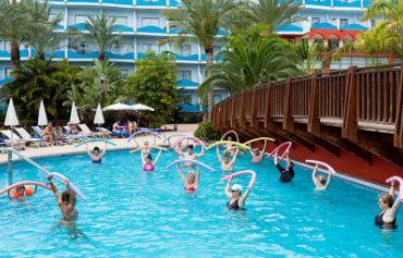R2 Pajara Beach Hotel