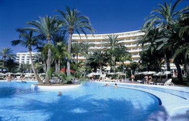 Hotel Riu Palmeras