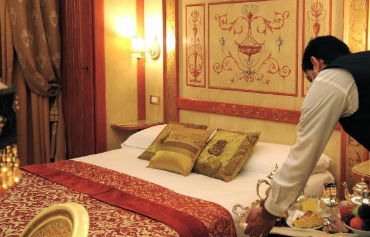 Romanico Palace Hotel