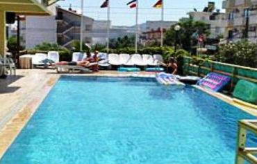 Rota Samoy Hotel