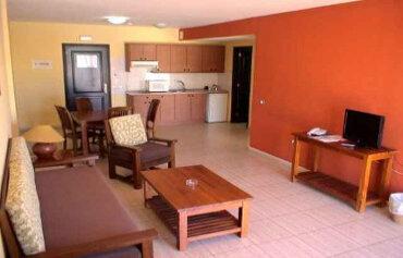 Santa Rosa Apartments