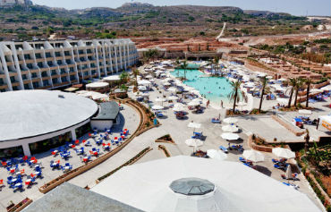 Seabank Resort & Spa