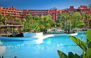 Sheraton La Caleta Resort & Spa