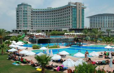 Sherwood Breezes Resort