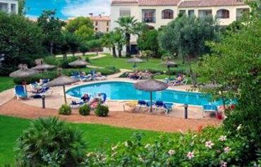 Sol Falco Hotel