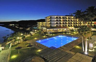 Hotel Sol Menorca