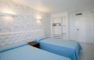 Sotavento Apartments