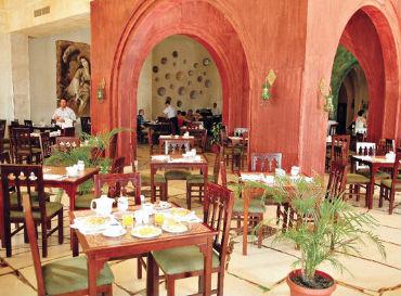 SUNRISE Royal Makadi Resort