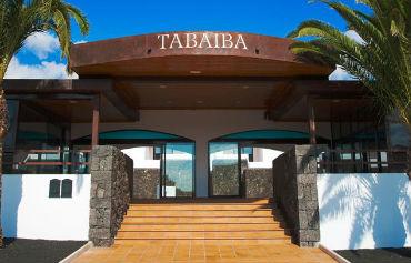 Tabaiba Center Apartments