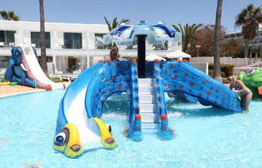 Dome Beach Hotel Cyprus Reviews