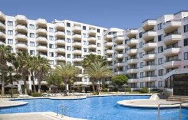 Santa ponsa holidays holidays to santa ponsa hays travel for Aparthotel jardin del mar santa ponsa
