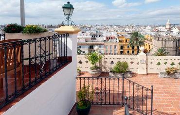 Tryp Sevilla Macarena