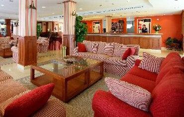 Valentin Star Hotel