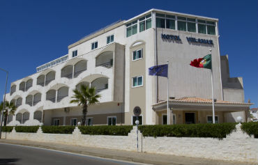 Velamar Sun and Beach Hotel