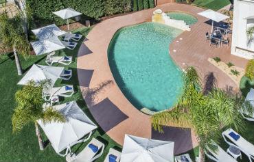 Velamar Sun and Beach Hotel