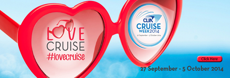National Cruise Week Special Offers