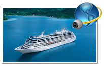 Ocean Princess Webcam