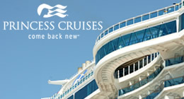 Princess Cruises Come Back New