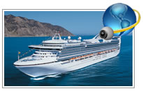 Star Princess Webcam