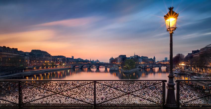 Paris River Cruises