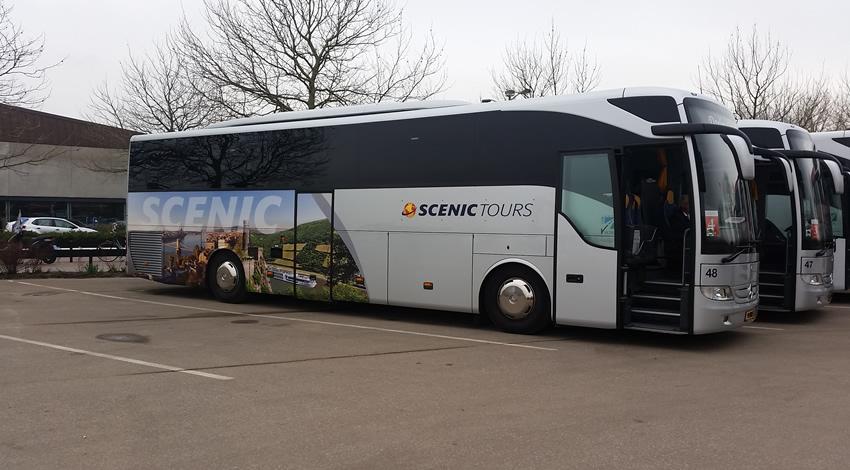 Scenic Coach