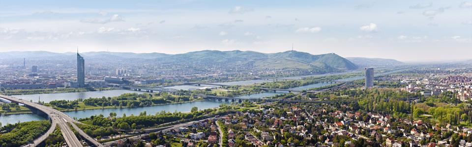 Danube River Cruise Vienna Danube River Cruises