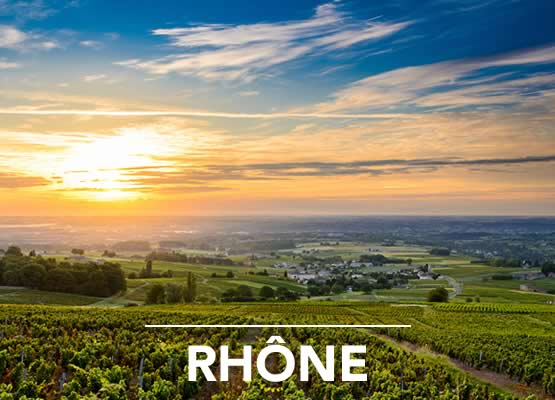 Rhone River Cruises