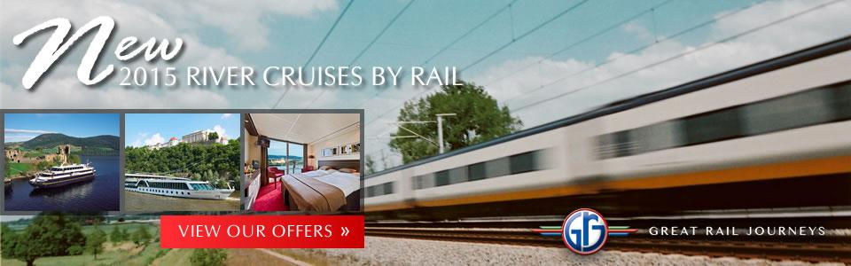 Great Rail Journeys River Cruises