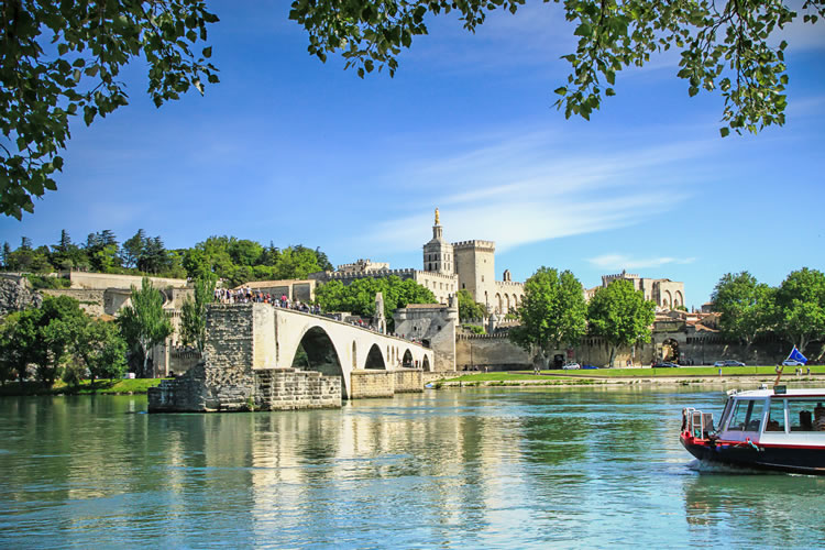 Rhone River Wine Tours