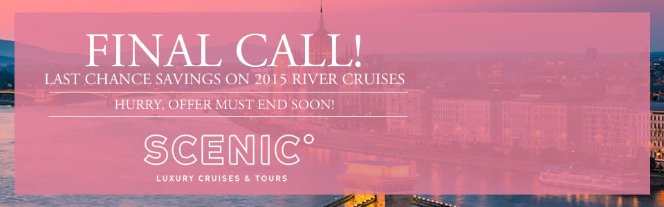 Scenic Tours Final Call
