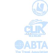 ATOL Protected, Members of CLIA & ABTA Bonded P6710